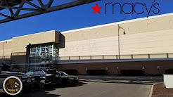 Macy's Last Day Homestead, PA