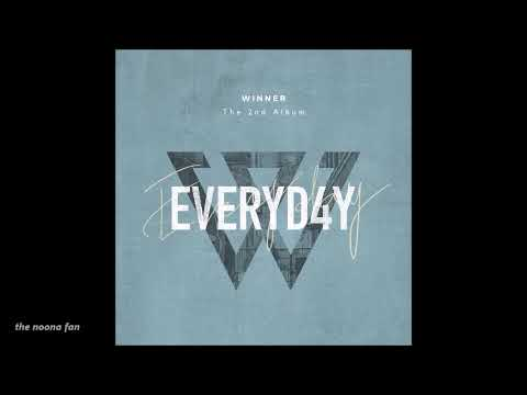 [MP3] WINNER –HAVE A GOOD DAY