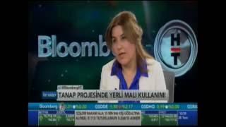 Gambar cover Gedik Holding Yönetim Kurulu Başkanı Hülya Gedik, Arzu Maliki'nin sorularını yanıtladı.
