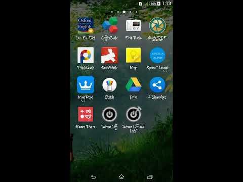 How to root Sony Xperia E4 dual E2115