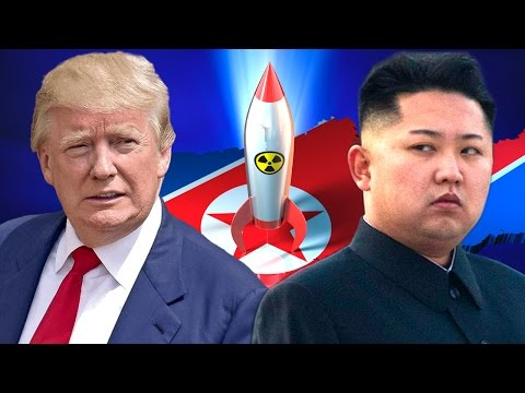 Thumbnail: Nuclear North Korea: What Are Trump's Options?