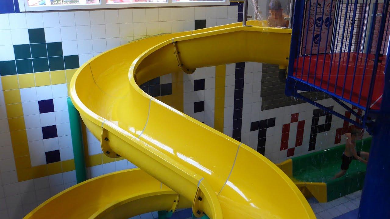 gelbe kinder rutsche yellow children slide topas. Black Bedroom Furniture Sets. Home Design Ideas