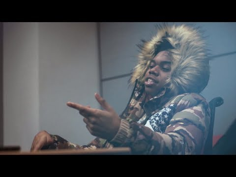 Lil Poppa – Introduction [Official Music Video]