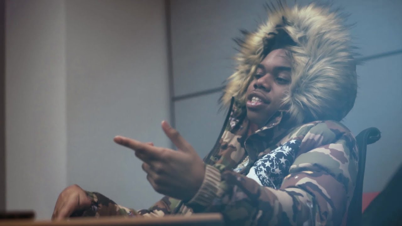Download Lil Poppa – Introduction [Official Music Video]