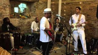 Download Mauritian Sega Band in Chapel for Private Wedding - August 2015 MP3 song and Music Video