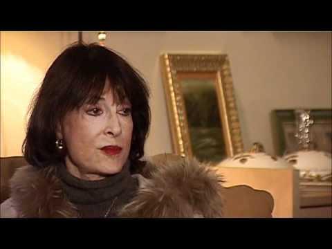 Lideri so Kosta Petrov: HRH Princess Elizabeth Of Yugoslavia