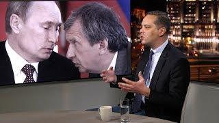 Игорь Сечин: претендент на престол?