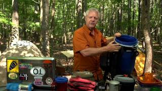 Total Outdoorsman: How to Pack the Perfect Camp Kitchen