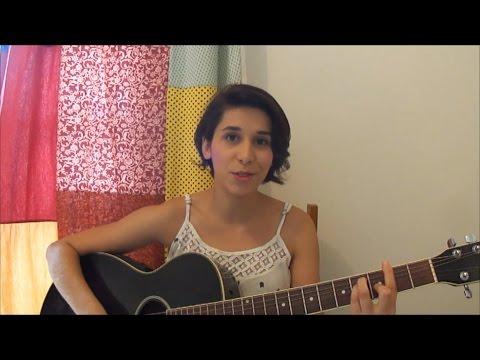 Lary Brandão - Hear Me Now cover Alok