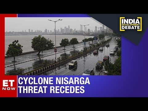 Was Mumbai Prepared To Face Cyclone Nisarga? | India Development Debate