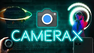 CameraX, Google REVOLUCIONA la fotografía móvil