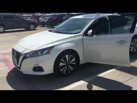 Richard Anderson 2019 Nissan Altima