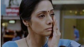 Shashi Bursts Into Tears - English Vinglish (Tamil)