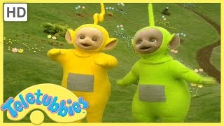 Teletubbies: Becky And Jed Find Eggs - Full Episode