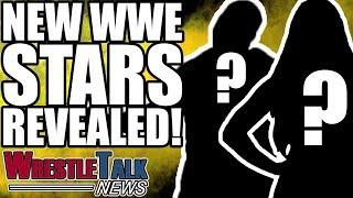 HUGE WWE NXT SPOILER!! New WWE Stars REVEALED!   WrestleTalk News July 2018