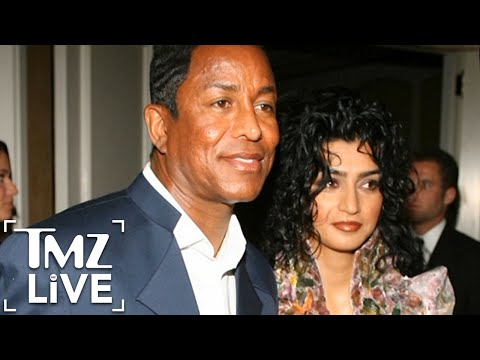 Jermaine Jackson - Wife Arrested For Domestic Violence