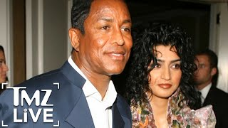 Jermaine Jackson - Wife Arrested For Domestic Violence | TMZ Live
