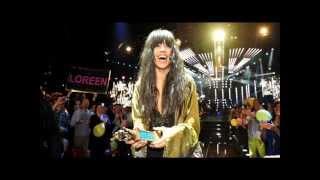 Eurovision 2012 sweden - Loreen - Euphoria