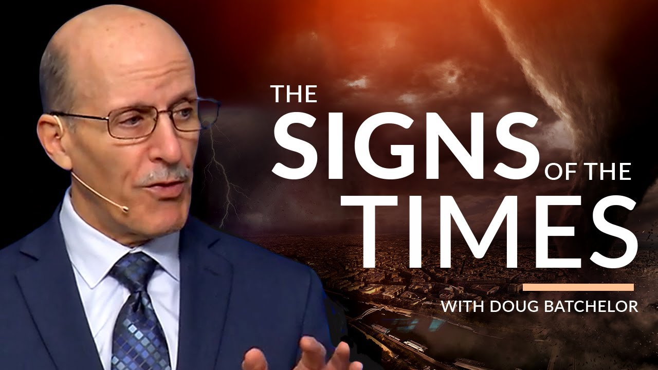 """Signs of the Times"" with Pastor Doug Batchelor (Amazing Facts)"