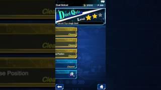 How to beat Neo-Impact 2 dual quiz 2 Yugioh duel links