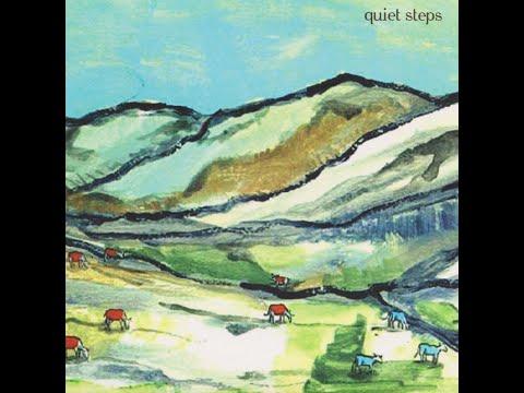 quiet steps FULL EP