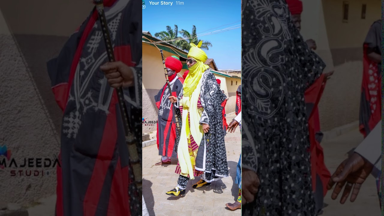 Download Wakar sarki Muhammad sanusi II ta Naziru sarkin waka
