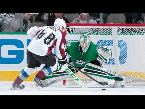 Shootout: Avalanche vs Stars