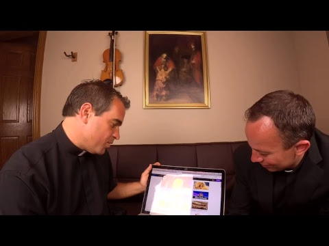 The Prodigal Father Live - Preparation for Trinity Sunday -