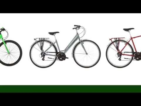EBS Cycle Centre Bike Hire