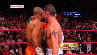 Joe Calzaghe vs. Roy Jones Jr.   Part 2