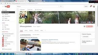 CARA MENGAKTIFKAN MONETIZE 2017 VIDEO YOUTUBE