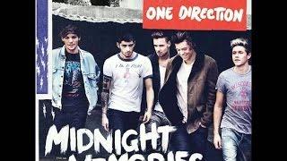 Midnight Memories - One Direction   Full Album