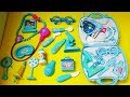 MINI DOCTOR TOYS FOR KIDS DOCTOR TOYS PLAY SET FOR KIDS