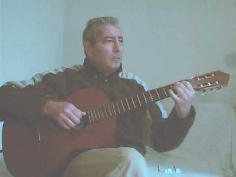 manha de carnaval - guitar solo