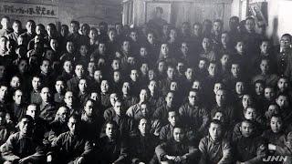 「忘れられた戦争~シベリア抑留の記憶」JNNドキュメンタリー ザ・フォーカス