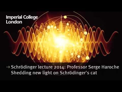 The Erwin Schroedinger Paradox : Documentary Lecture on Quantum Physics (Full Documentary)