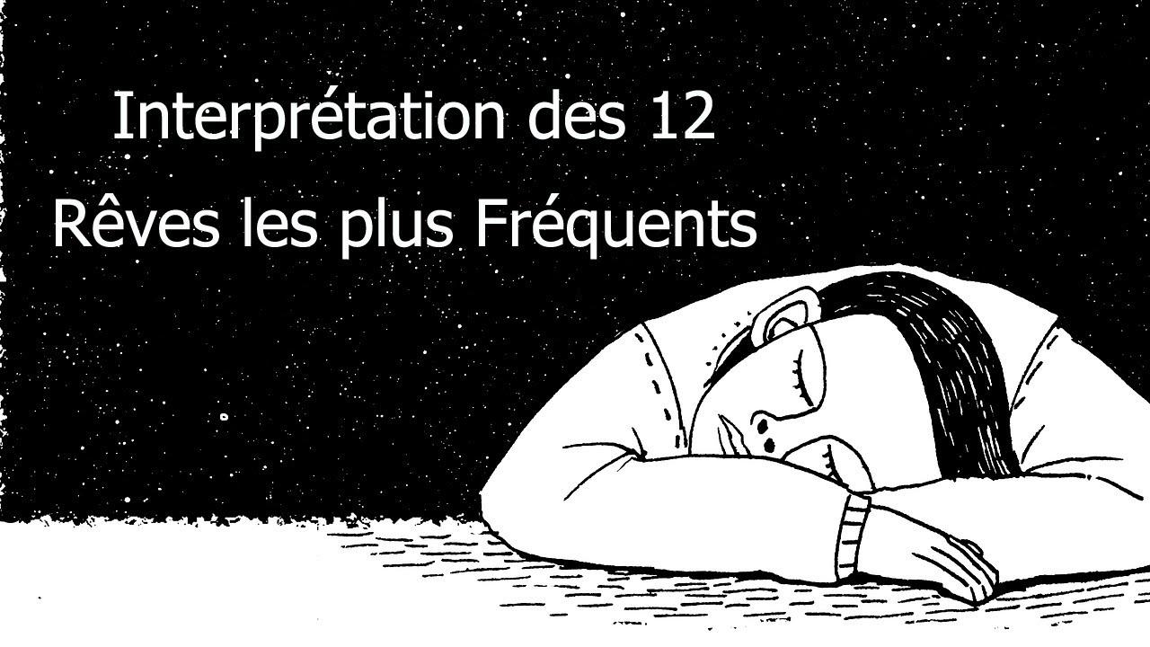 Download Interprétation des 12 rêves les plus fréquents et leurs significations