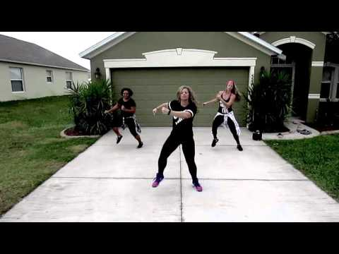 Trip Lee - Manolo ft. Lecrae Hip Hop Dance...