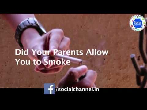 Quit Smoking | Smoking Se Chutkara | Digital India | short films 2016.