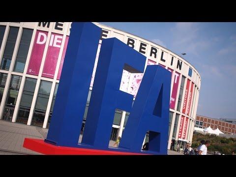 TREFFT MICH AM SONNTAG AUF DER IFA IN BERLIN!!