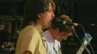 Foo Fighters - For All The Cows Live Reading Festival 29.08.98