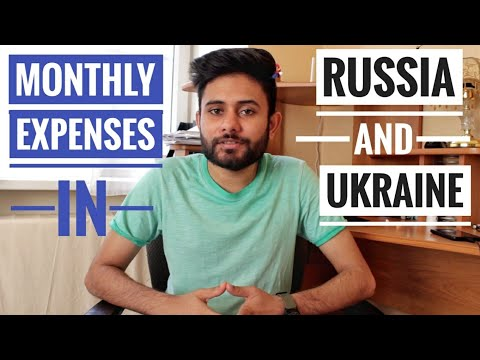 Living expense in