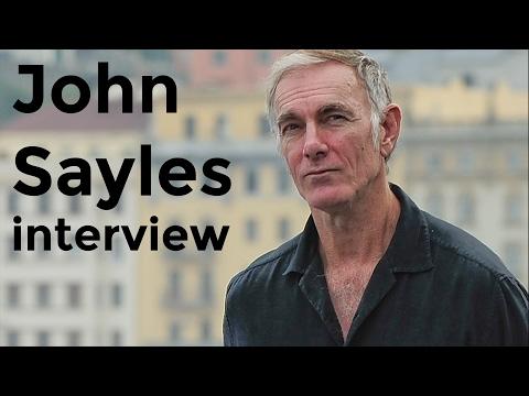 John Sayles interview (1995)