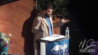 On Jihad and Jihadist Thought ~ Dr. Yasir Qadhi