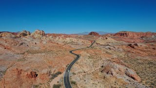 Road Trips from Las Vegas - Valley of Fire is a MUST!