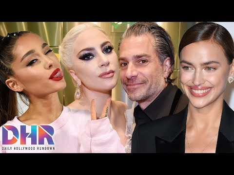 Fans WORRIED About Ariana Grande&39;s Pet Pig Lady Gaga&39;s Ex Shows SUPPORT For Irina Shayk DHR