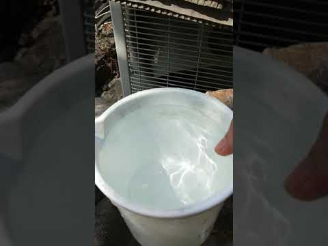 How to clean Lloyd AC external unit by self @Home | by Saujanya