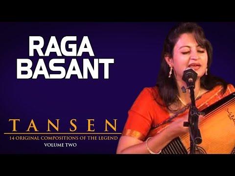 Raga Basant-Meeta Pandit ( Album:Tansen )
