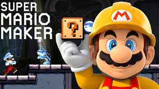 I WILL NOT LOSE! - Super Mario Maker #3