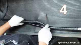 видео радиатор purmo cv